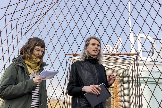 EKKM Reskript 2021. Foto: Roman-Sten Tõnissoo