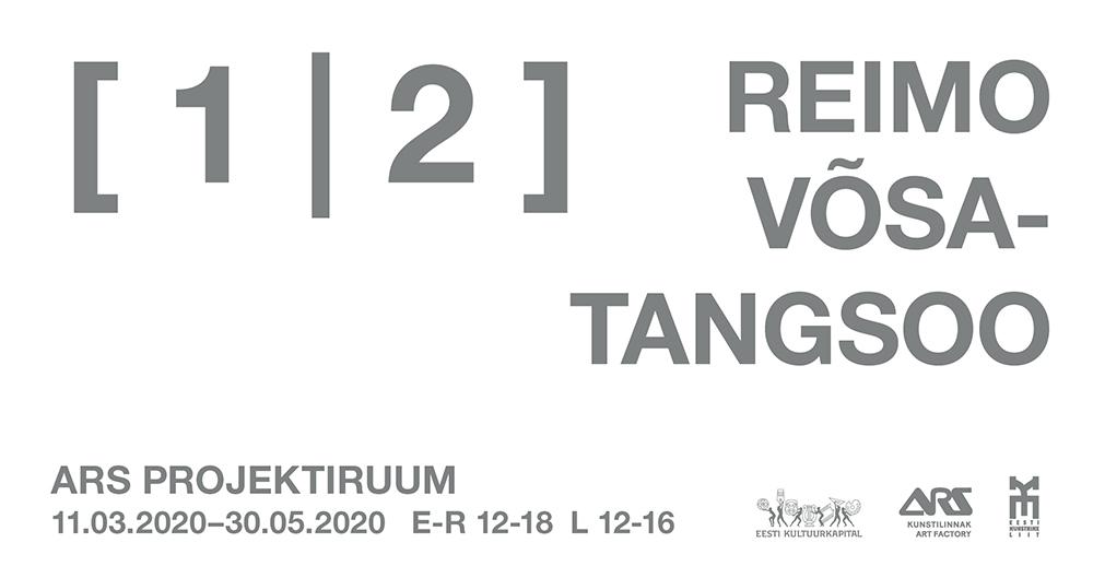 Reimo Võsa-Tangsoo [ 1 | 2 ]