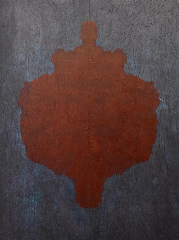 """Andres Koorti näitus """"Pesa/Lind"""""""