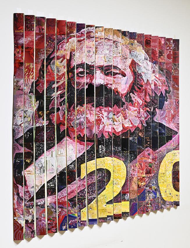 """Erki Kasemets """"Karl Marx ja koaala"""""""