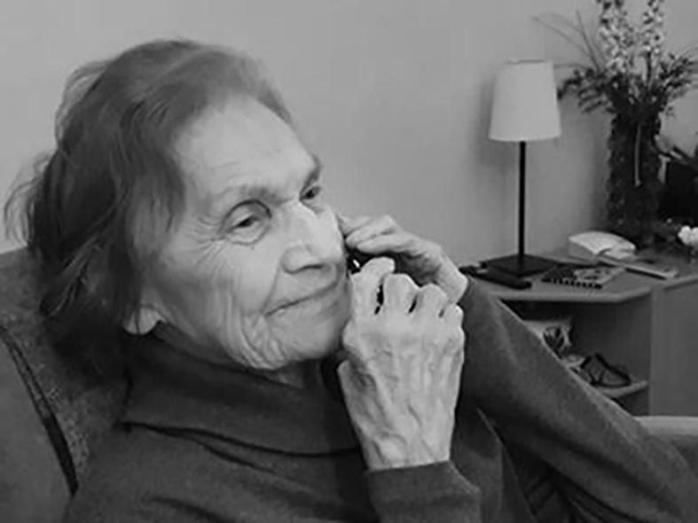 Vilma Reinholm