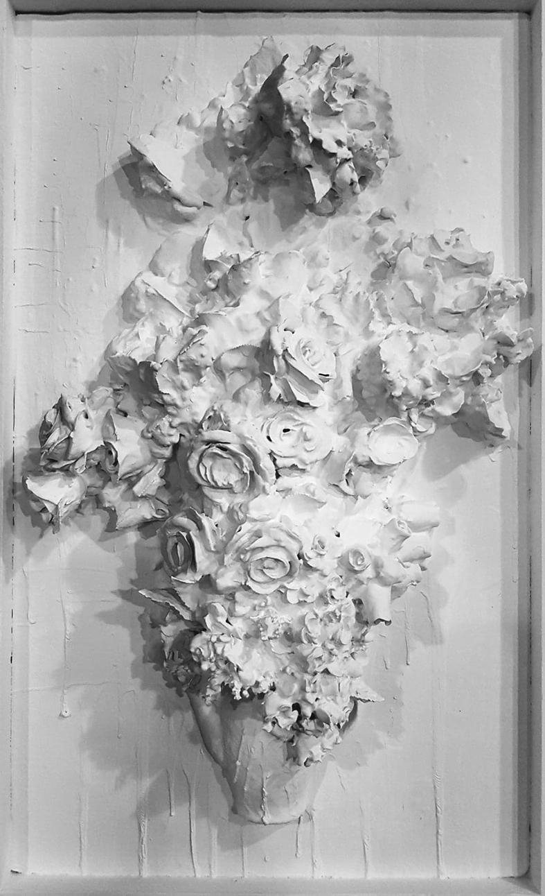 Grandmother's birthday by Jass Kaselaan