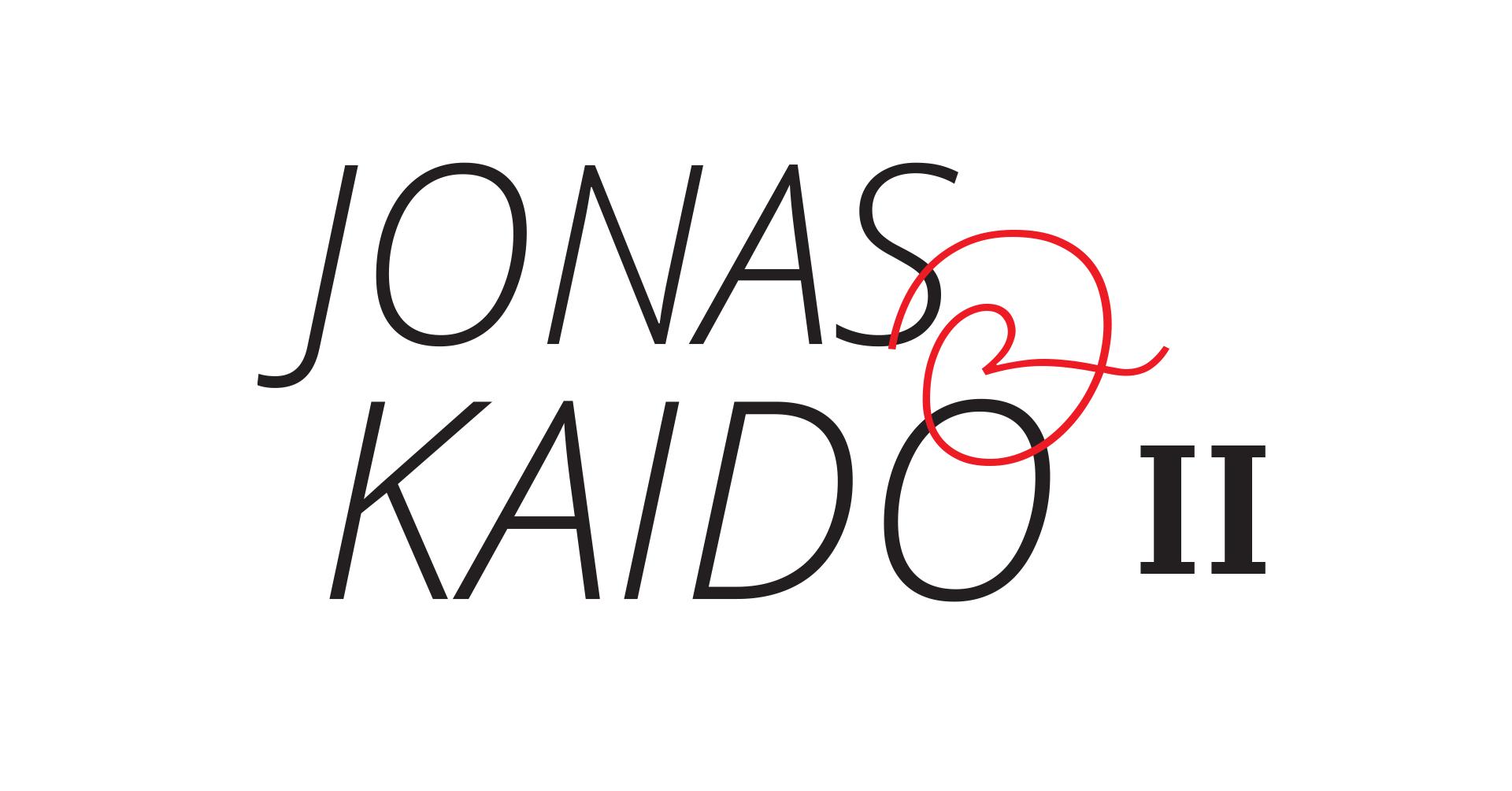 "Joint exhibition ""Jonas & Kaido II"""