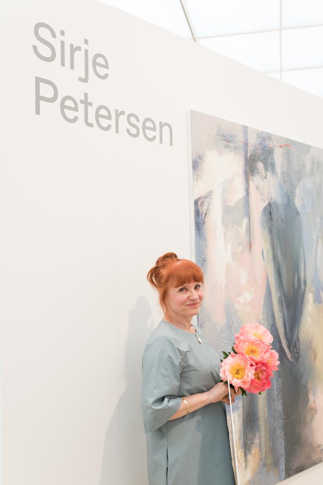Sirje Petersen. Foto: Keiu Maasik