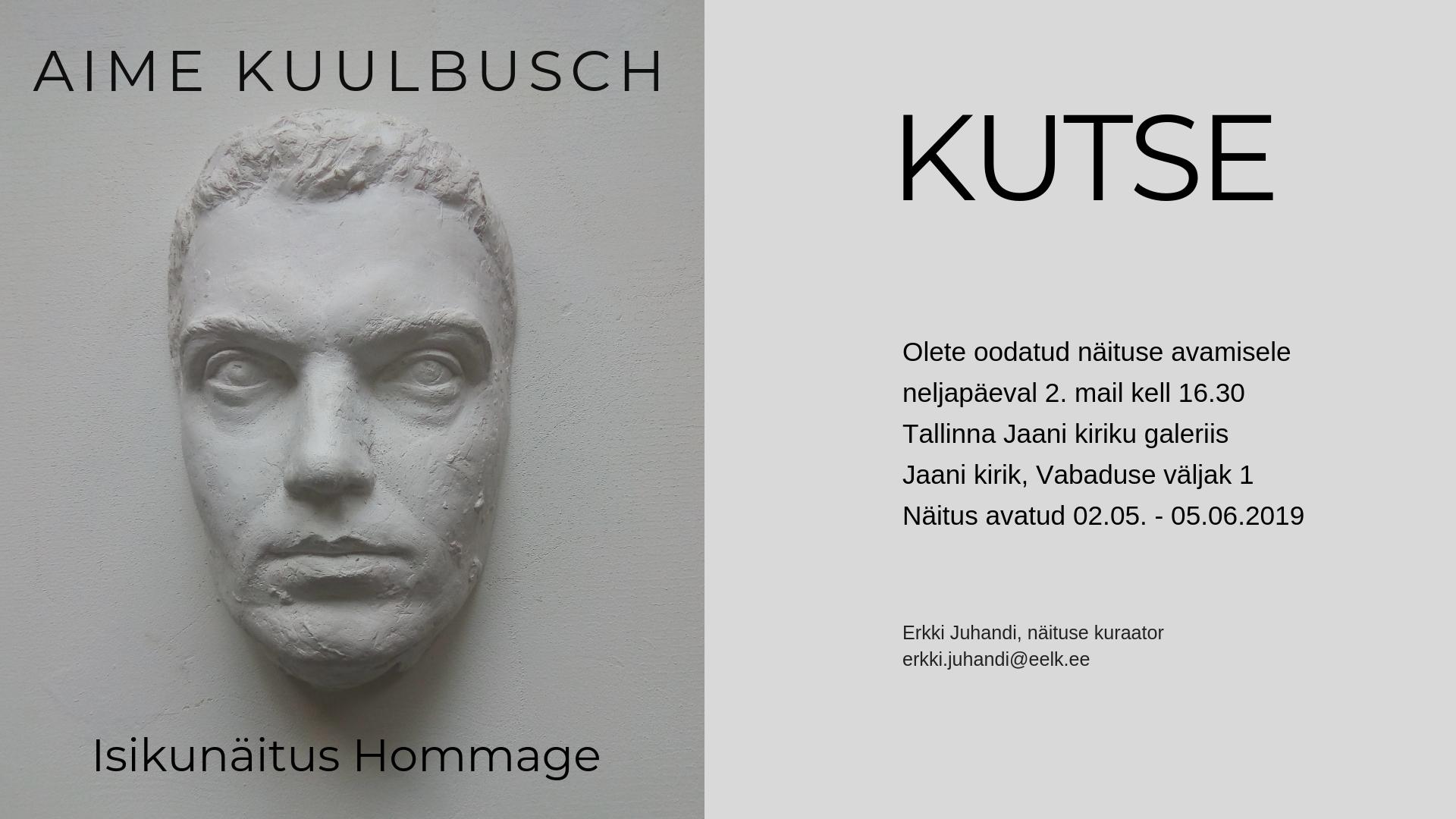 Aime Kuulbuch