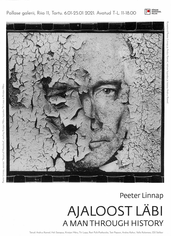 Peeter Linnap. Ajaloost läbi
