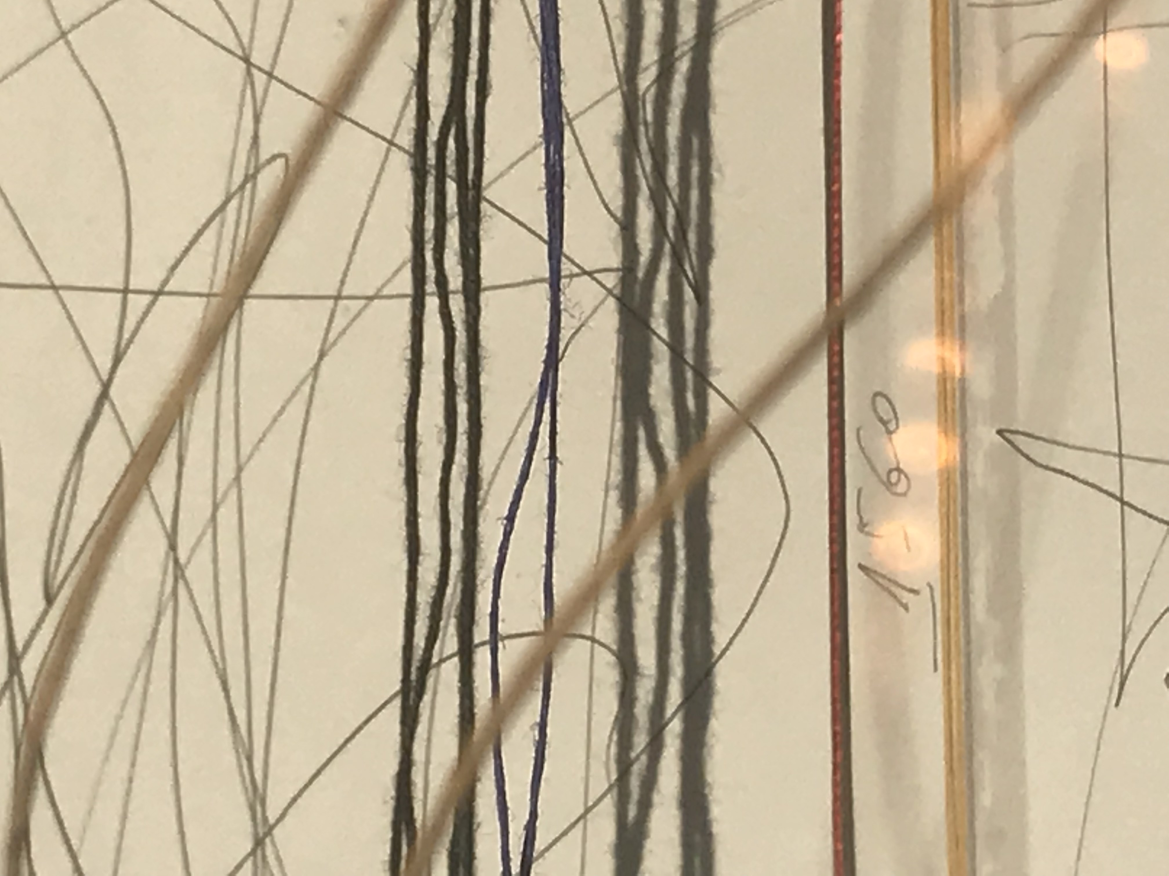"""Stuudio 100: Aet Ollisaare ja Madis Liplapi näitus """"Hetke enne homset"""""""