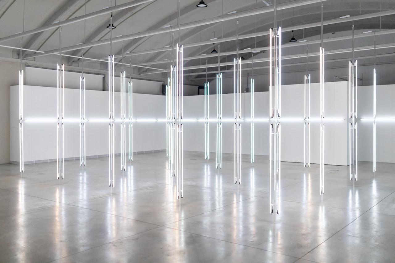 """""""Radikaalne valgus"""" Anne Katrine Senstad"""
