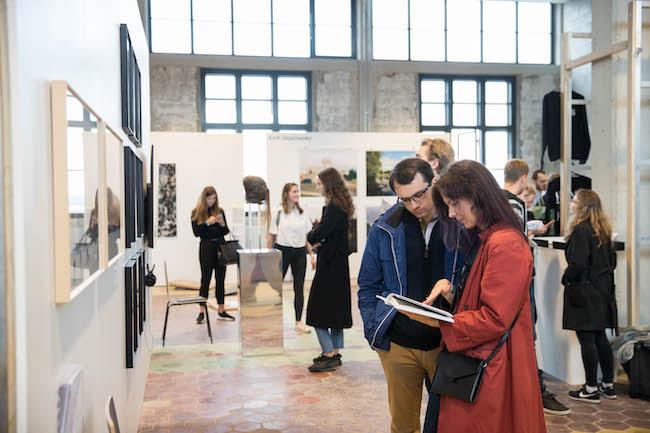 Kunstimess Foto Tallinn 2019. Autor: Aurelia Minev