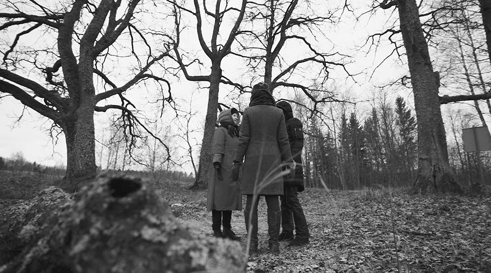 """""""Vägi"""" Vana-Võromaa Kultuurikojas. Still: Lauri Nagel"""