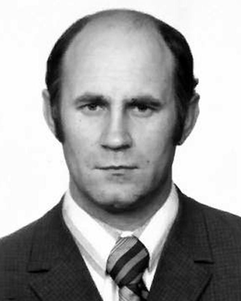 Viktor Sinjukajev